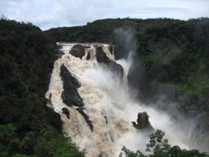Barron Falls, Kuranda
