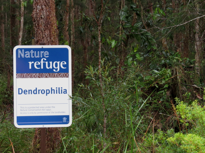nature refuge